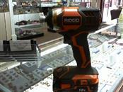 RIDGID TOOLS Impact Wrench/Driver R86034